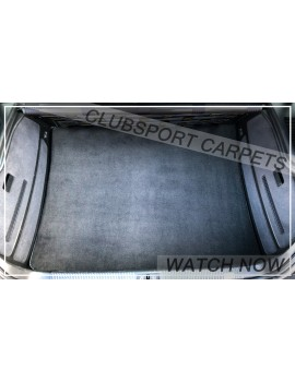 Clubsport Teppich - for SEAT LEON 5F