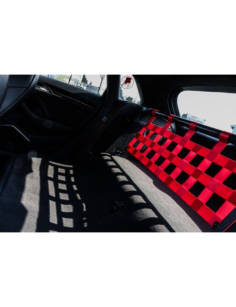 Alfombra de Clubsport -  Audi S3 / RS3 8V