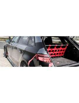 Clubsport Set - Audi A3 / S3 / RS3 8P