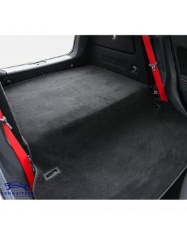 Clubsport Teppich - für Volkswagen Golf 6 R