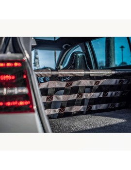 Clubsport Set - Strebe mit Netz für Audi TT 8J