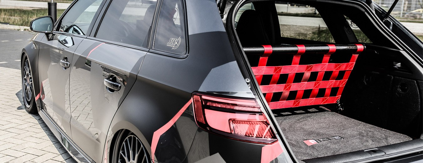 Audi RS 3 8V Clubsport